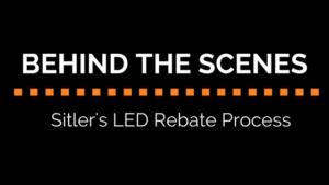 LED rebate image