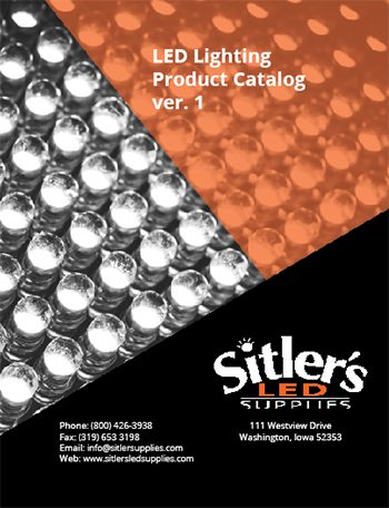 Sitler's LED Catalog Thumbnail