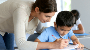 leds and special needs classrooms