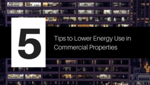 tips to reduce energy use